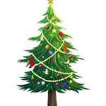 Christmas Tree Image