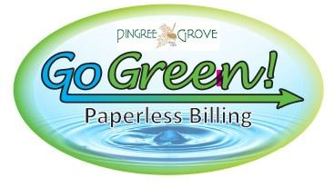 Paperless Billing Go Green