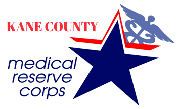 Kane County Medical Reserves Corps