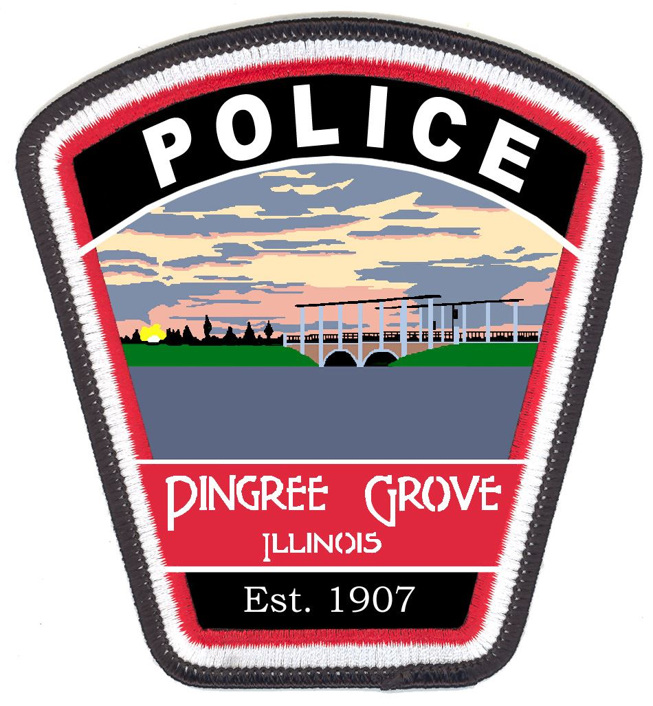 Police Badge Image