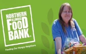 D300 and Northern IL Food Bank